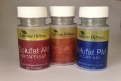 A-04: Solufat 3 pack
