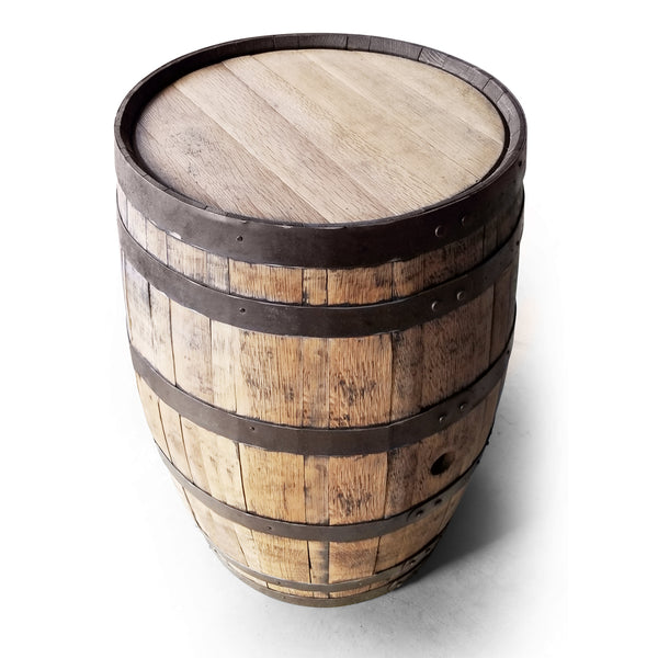 Whole Barrel (Restored and Oiled)