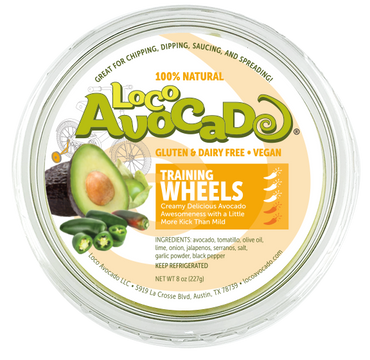 Loco Avocado Training Wheels