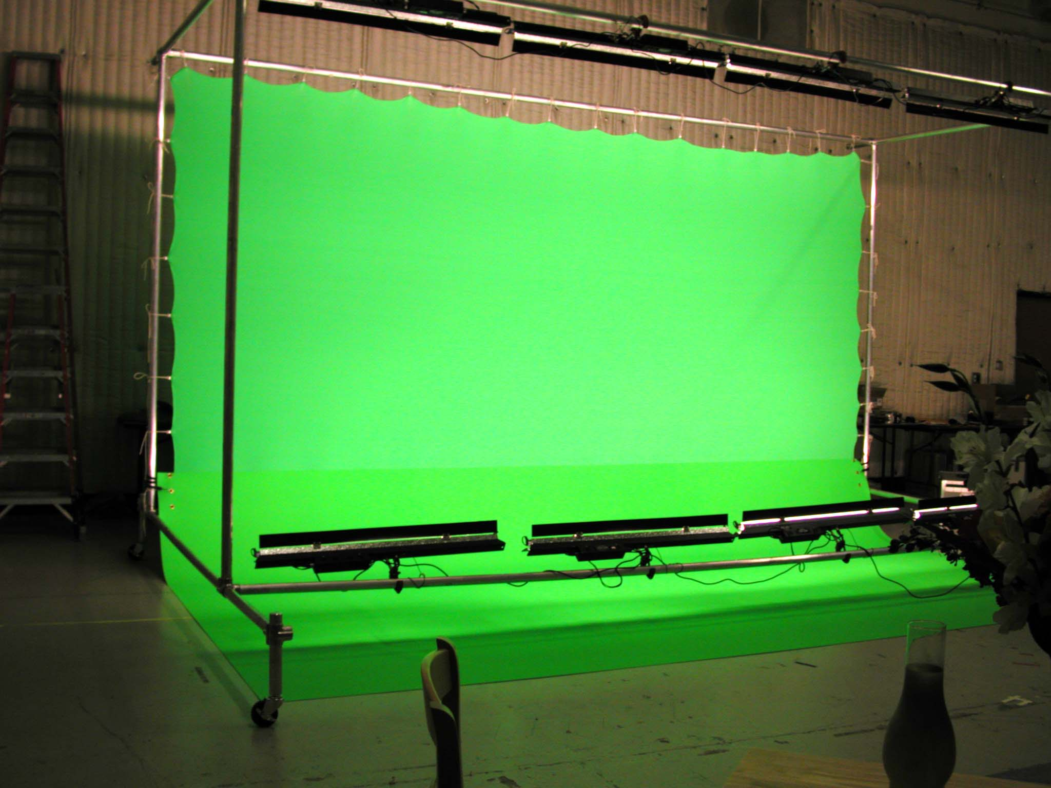 Panavision Stage