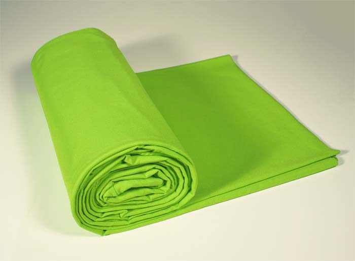 Green Screen Roll