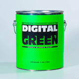 1 Gallon Digital Green® Paint