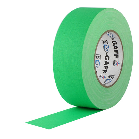 "Digital Green Tape  2"" x 50 Yard Roll"