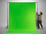 Digital Green® Screen 9' x 12' Kit