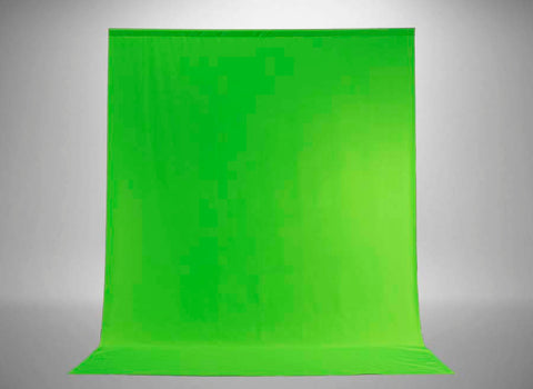 Digital Green® Screen 9' x 12'
