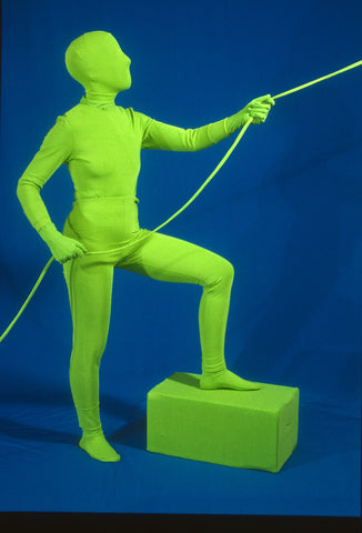 Digital Green®/Blue™ Costumes
