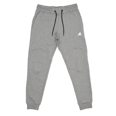 Runner Sweats (Heather Charcoal)