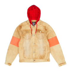 Cannonball Hooded Jacket