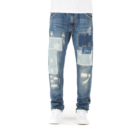 The Six Jean (Tokyo Wash)