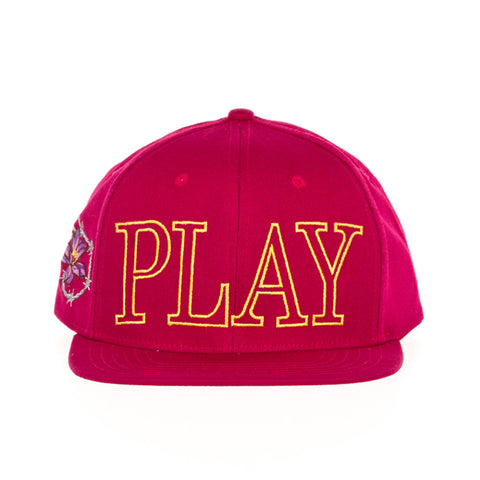 Play Snap Hat (Jazzy)