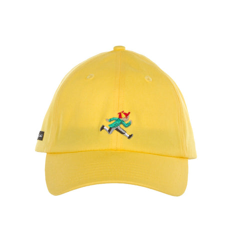 Runner Dad Hat (Mazie)