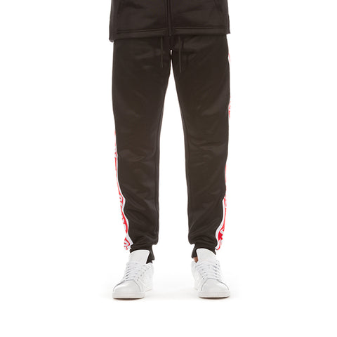 Vision Sweatpants (Black)