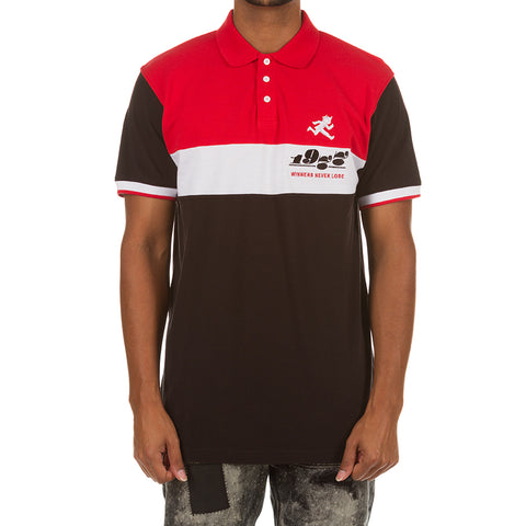 Viper SS Polo (Chinese Red)