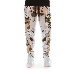 Solitary Sweatpants (Bleach White)