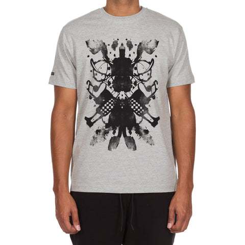 Rorschach Jack SS Tee (Athletic Heather)