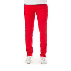 Classon Jean (Racing Red)
