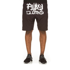 Tanto Sweat Shorts (Black)
