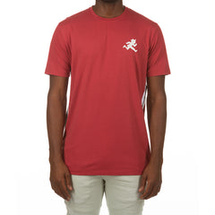 Kendo SS Tee (Mineral Red)