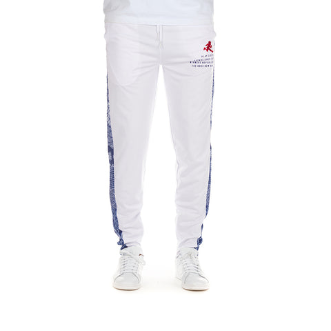 Tobi Trackpant (White)