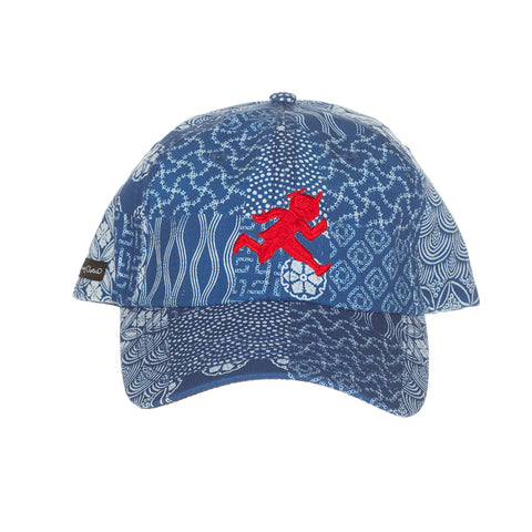 Heartbeat Dad Hat (Limoges)