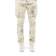 Northridge Cargo Pant (English Setter Wash)
