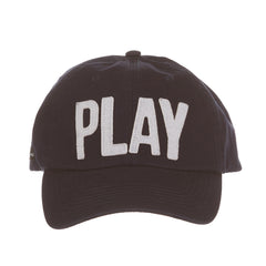 Play Dad Hat (Navy Blazer)
