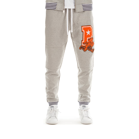Starboard Sweatpant (Heather Grey)