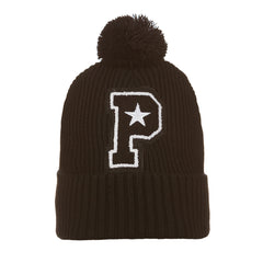 Kalahari Skully (Black)