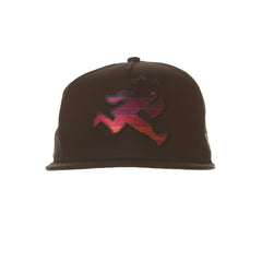 Desert Horizon Snap (Black)