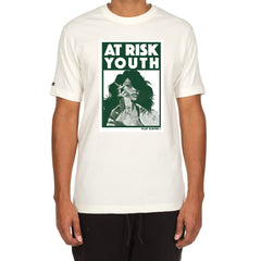 At Risk SS Tee (Natural)