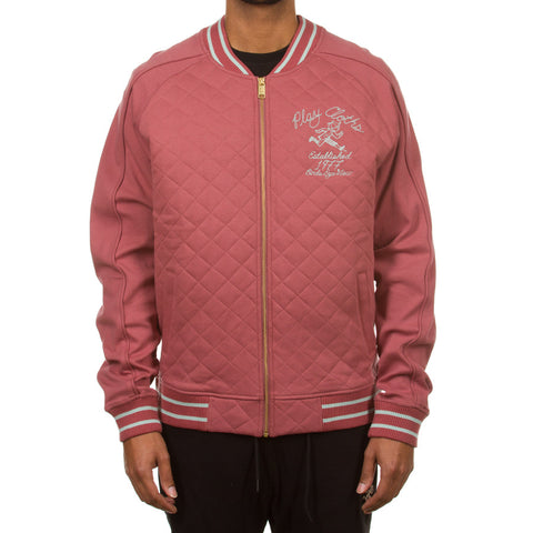Mantle Jacket (Deco Rose)