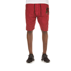 Carbona Short (Tango Red)
