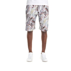 Comb Shorts (Harbor Grey)