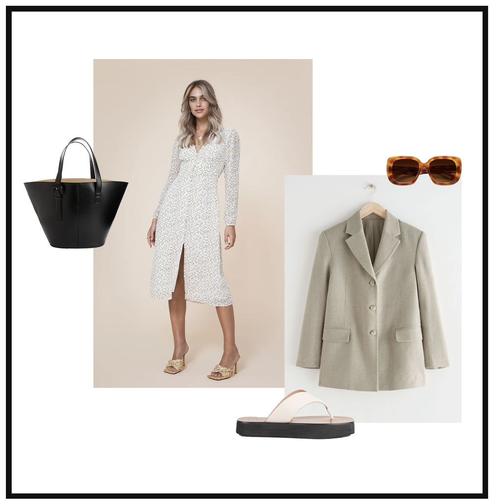 ADOORE DRESS PARIS HOW TO STYLE IT