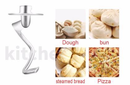 Electric Dough Mixer 1000W Household 220V - HomegoPlus
