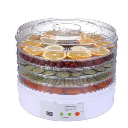 Digital Food Dehydrator Machine with LED Display Timer - HomegoPlus