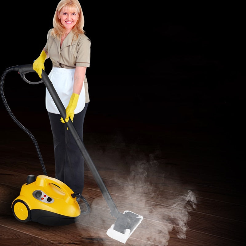 Steam Cleaner High Temperature and High Pressure