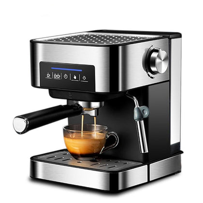 20 Bar Italian Type Espresso Coffee Maker Machine - HomegoPlus