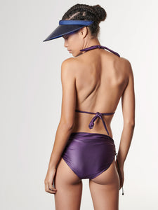 HAMPTONS BIKINI - SET (PURPLE)