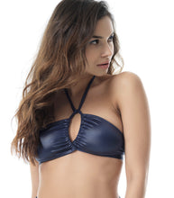 Load image into Gallery viewer, MAGIC DAZZLE BIKINI - BRA (KHAKI)