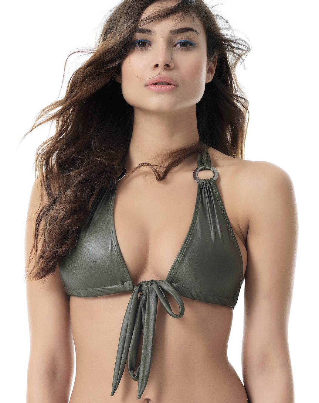 MAGIC DAZZLE BIKINI - BRA (KHAKI)