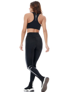 MIRROR LIMITED EDITION SET (LEGGINGS & TOP)