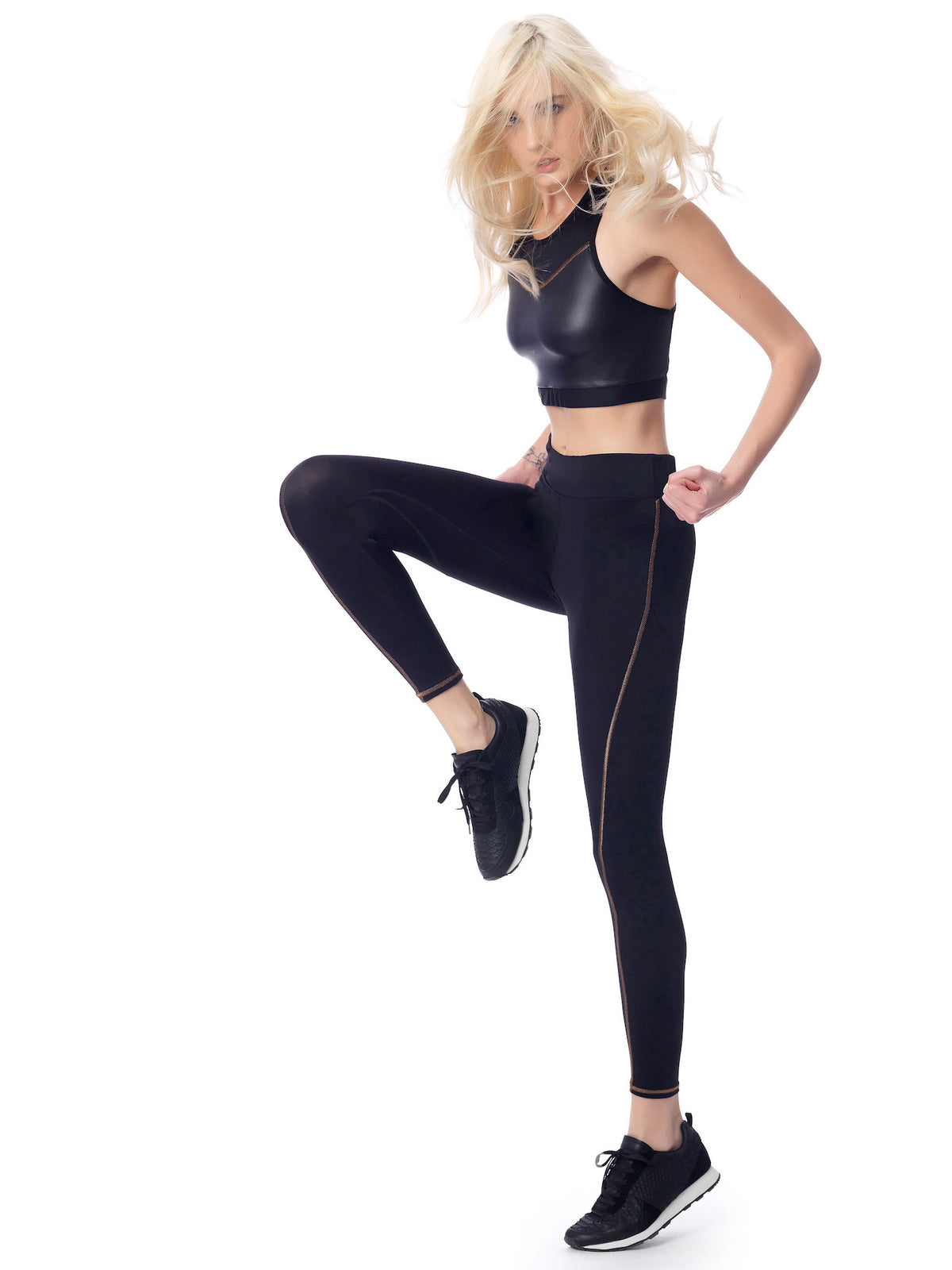 SIGNATURE LINE LEGGINGS