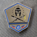 The 300 Challenge Coin