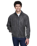 Ultra Club Iceberg Full Zip Fleece Jacket - Men's Sizes