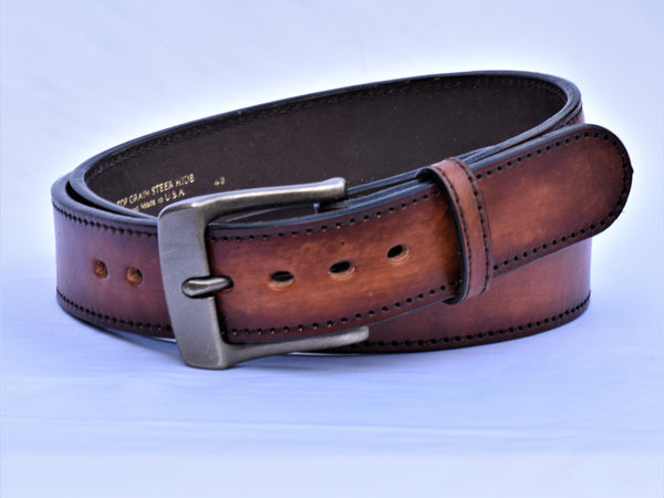 """The Steadfast"" Belt"