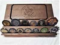 Desktop Coin Display