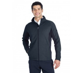Spyder Constant Full Zip Fleece Jacket - Men's Sizes