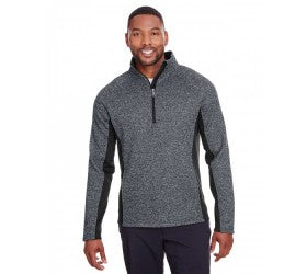 Spyder Constant Half Zip Fleece Jacket - Men's Sizes