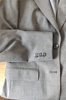 Women's Mark I Tactical Dress Jacket - Bespoke